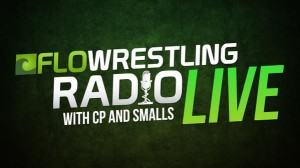 Jim Harshaw on Flo Wrestling talking college NCAA wrestling