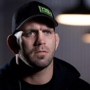 Matt Lindland USA Wrestling, UFC, MMA, Whitewater
