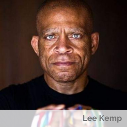 Lee Kemp (Success Through Failure episode 25: Believing the Dream and Not Reality