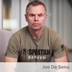 Joe De Sena (Success Through Failure episode 27: How to Be a Spartan)