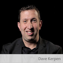 #102 How to Influence with the Number 1 Influencer on LinkedIn: Dave Kerpen