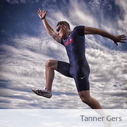 Interview with Tanner Gers