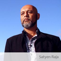 Satyen Raja Accelerated Evolution Academy