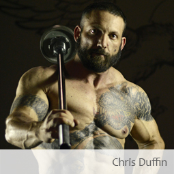 Chris Duffin KabukiStrength.com Jim Harshaw Wrestling with Success Podcast