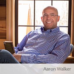 Episode #43: Interview with Aaron Walker (Coming Soon)