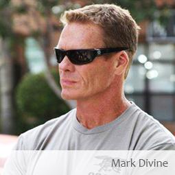 Seal Fit Mark Divine Unbeatable Mind, Kokoro Yoga