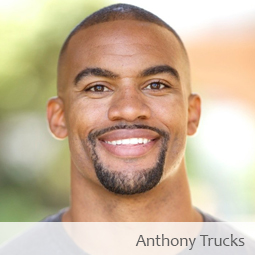 #61 The Secret to Clarity and Taking Action with former NFL Player Anthony Trucks