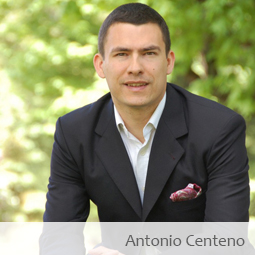#62 Style, Confidence and Finding Success: An Interview with Antonio Centeno