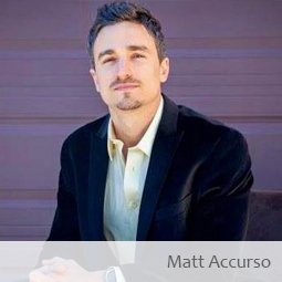 #64 Nutrition and Morning Routines: Peak Performance for the Real World with Dr. Matt Accurso