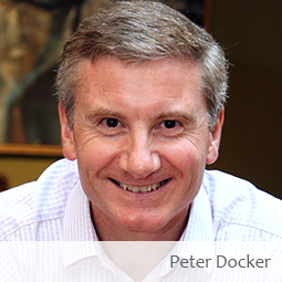 "#73 Peter Docker of Simon Sinek's ""Start with Why"" Team on Empowerment and Inspiration Through Knowing Your Why"
