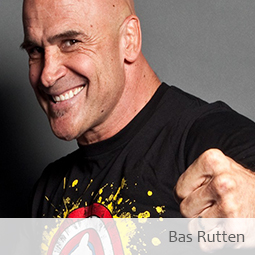 #74 UFC Champion Bas Rutten on Habits, Self-Talk and Creating Success Through Failure