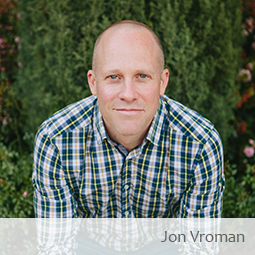 #81 Professional Speaker, Ultramarathoner Jon Vroman on How to Crush Your Fears and Create Epics Moments in Your Life