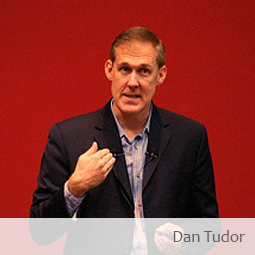 #83 Dan Tudor of Tudor Collegiate Services: How to Sell Even if You're Not in Sales