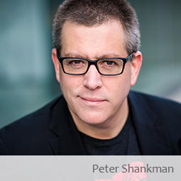 #88 Entrepreneur, Ironman Peter Shankman on Turning ADHD and Other Challenges into Assets