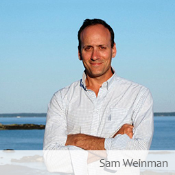 #90 How to Win at Losing: Author Sam Weinman Shares Stories of the Most Successful Failures
