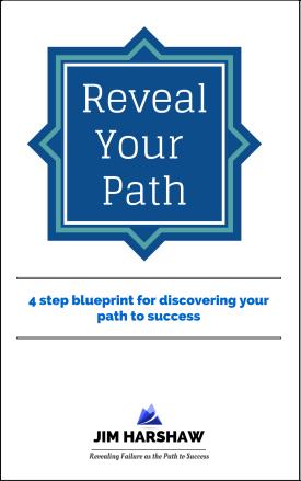 Jim Harshaw Jr Path to Success