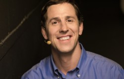 JIm Harshaw Motivational Speaker Charlottesville