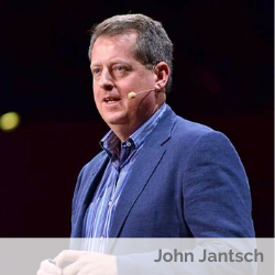 John Jantsch (Success Through Failure episode 69: Strategy Before Tactics: Marketing for Growth in Business and Life with Duct Tape Marketing's John Jantsch)