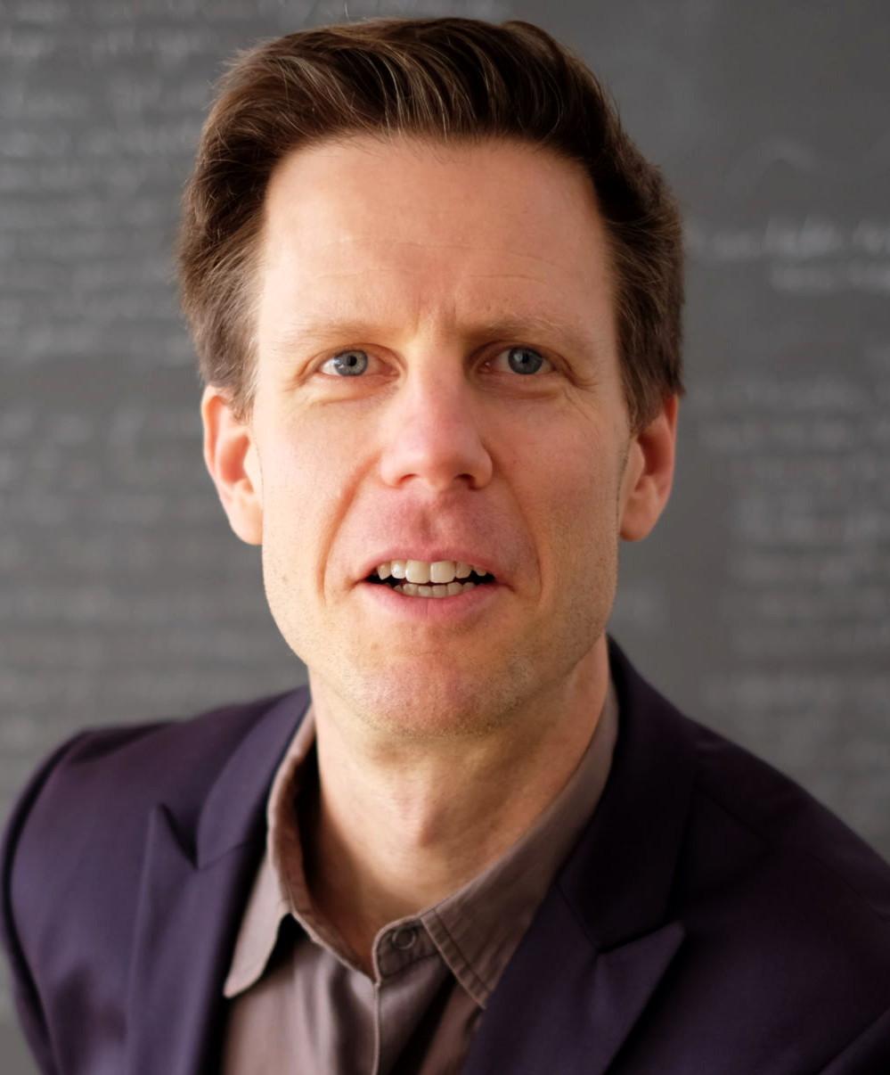 Jim Harshaw interviews author, PhD, MBA Josh Spodek