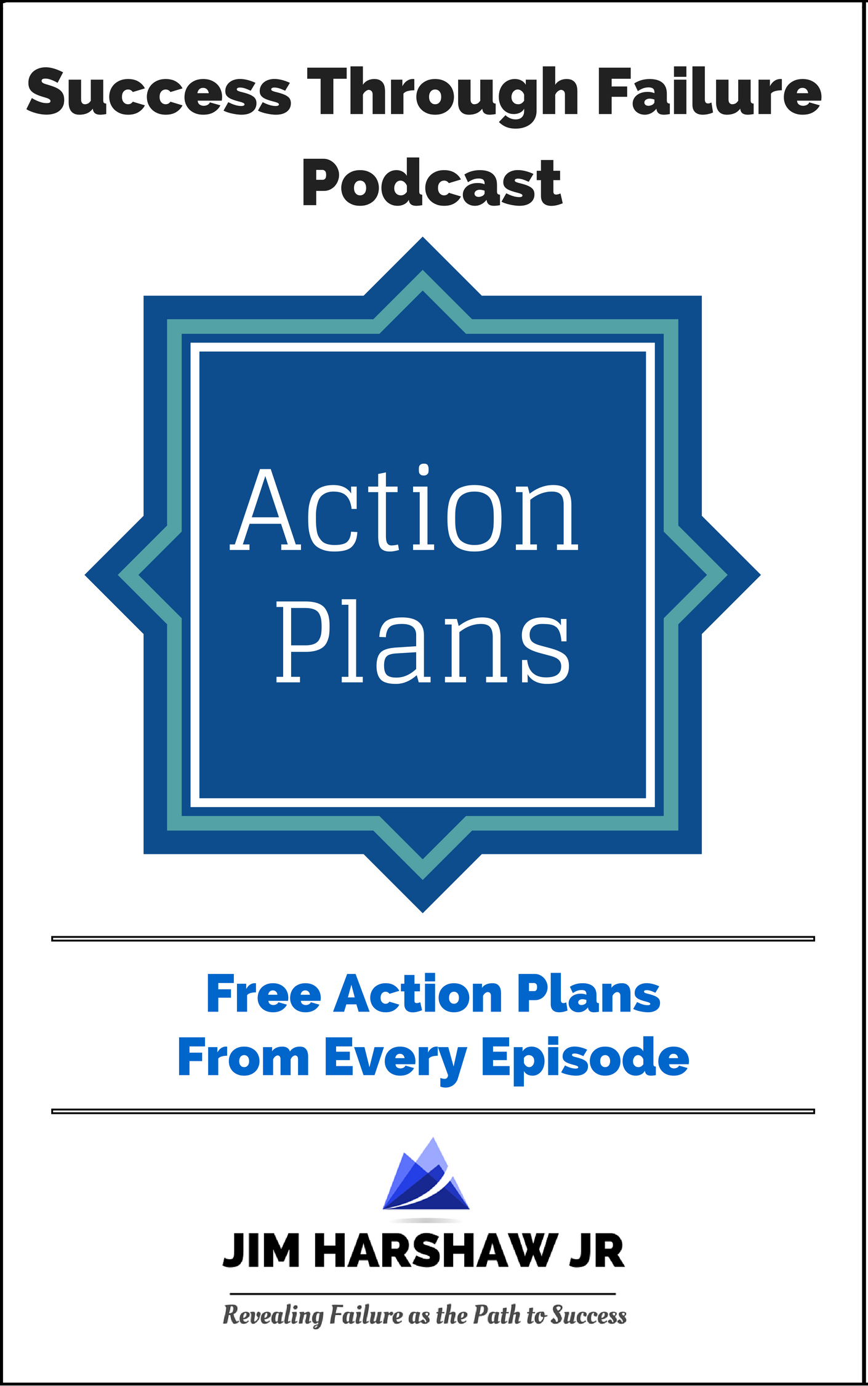 Free Access to Every Action Plan – Action Plans