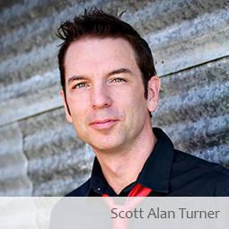 Jim Harshaw interviews Scott Alan Turner, Financial Rockstar