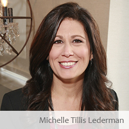 #113 Relationships, Being Likeable and Advancing Your Career with Michelle Tillis Lederman