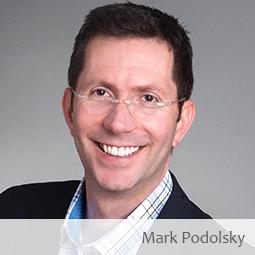 Jim Harshaw interviews Passive Income Expert Mark Podolsky of Frontier Properties