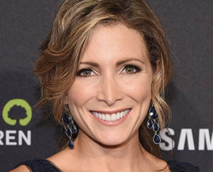 Jim Harshaw interviews Olympic Gold Medalist Gymnast Shannon Miller of Shannon Miller Lifestyle