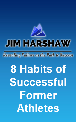 8 Habits of Successful Former Athletes 1