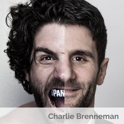 The Spaniard Show host and author Charlie Brenneman (Success Through Failure episode 322: The World's Toughest Lifelong Learner: Wisdom from the Octagon and Beyond)