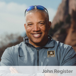 Paralympian John Register (Success Through Failure episode 309: A True Story of Overcoming the Unthinkable: How to Override Limiting Beliefs with John Register)