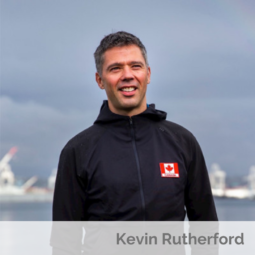 Nuun CEO Kevin Rutherford for Success Through Failure episode 301: Leadership, Culture, and Winning in Business