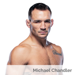 MMA world champion Michael Chandler (Success Through Failure episode 323: Mindset of a Champion from a Champion: UFC's Michael Chandler on Success, Failure, and Your Journey to Greatness)