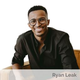 """Chasing Failure"" author Ryan Leak (Success Through Failure episode 318:"
