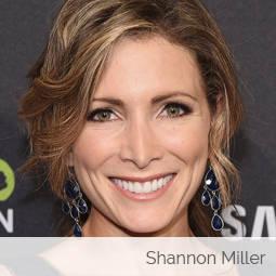 #123 Olympic Gold Medalist, Cancer Survivor, Speaker Shannon Miller on Finding Success Through Failure