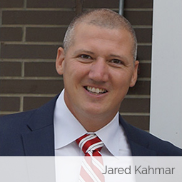 #125 E2+P2=S2: A Formula For Success In The Real World With Jared Kahmar