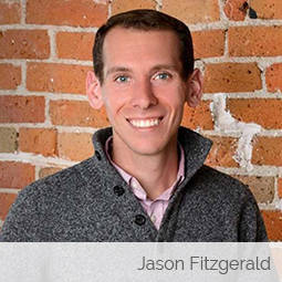 #126 Turning Passion Into Profits: Starting A Business Around What You Love with Jason Fitzgerald of StrengthRunning.com