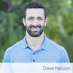 #127 From Dead On Arrival To Championship Athlete: Living For A Purpose with Dave Nelson