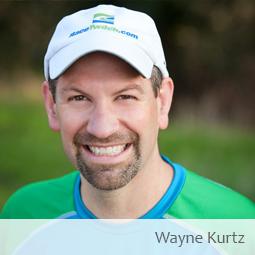 Wayne Kurtz- Ironman- on Achieving Goals Others Believe to be Unattainable