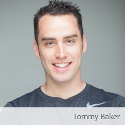 #54 How to Develop the Body, Mindset and Life You Deserve with Tommy Baker