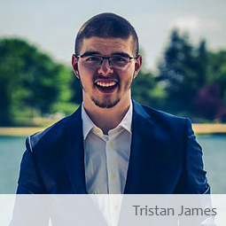 20-Year-Old Phenom Tristan James on Success, Adversity and How to Build Your Future