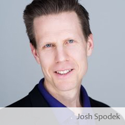 #58 Josh Spodek on the Four Steps to Real Leadership (and what's missing from most leadership training)