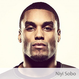 #59 Ruthless Self Evaluation to Find Your Purpose with NFL Veteran Niyi Sobo