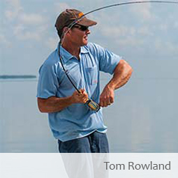 #60 Fitness, Toughness and Living Your Passion: An interview with TV Show Host Tom Rowland