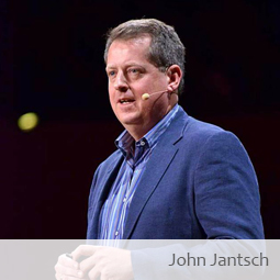 #69 Strategy Before Tactics: Marketing for Growth in Business and Life with Duct Tape Marketing's John Jantsch
