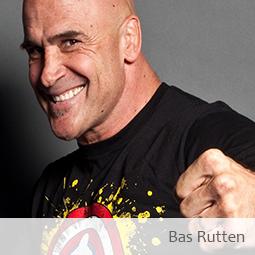 #74 UFC Champion Bas Rutten on Habits, Self-Talk and Creating Success Through Failure