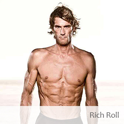 #75 Speaker, Endurance Racer Rich Roll: How to Take Real Action Toward Living the Authentic Life You Want