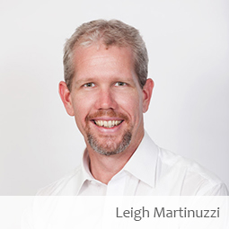 #76 Leigh Martinuzzi on How to Find Your Hidden Why