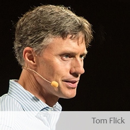 #78 Tom Flick: How a Former NFL QB Helps Companies Grow Their Most Valuable Asset: Their People.