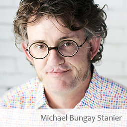 #80 Michael Bungay Stanier and The 7 Simple Questions Leaders Need to Ask